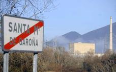 Garoña iniciará su desmantelamiento en 2019 con la retirada del combustible nuclear