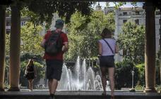 Fin de semana sin lluvia y con temperaturas moderadas en Bizkaia