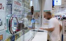 La Lotería deja un pellizco en Bizkaia