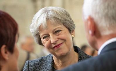 La pelota del 'Brexit'