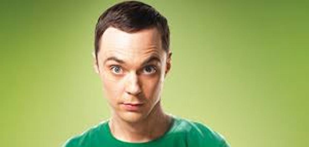 ¿Qué haríamos sin Sheldon?