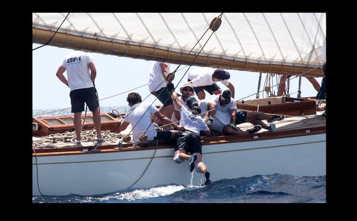 Joyas flotantes en Palma