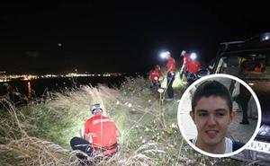 Hallan en Punta Galea un cuerpo sin vida que podría ser el del joven baracaldés desaparecido
