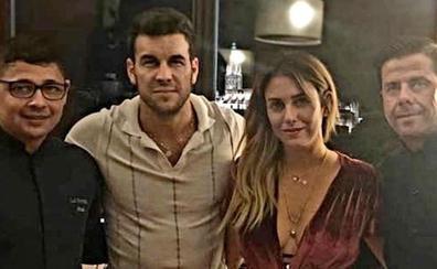 Escapada en pareja de Mario Casas y Blanca Suárez