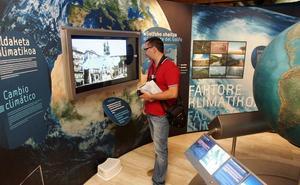 El innovador Museo del Agua de Sobrón brinda este verano visitas guiadas gratuitas