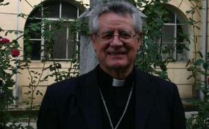 El obispo emérito de Callao muere en Bilbao