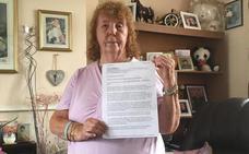 La británica que se quejó de que hay muchos españoles en Benidorm: «Me llaman racista y no es verdad»