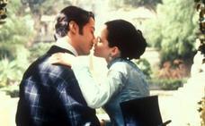 ¿Se han casado Winona Ryder y Keanu Reeves?