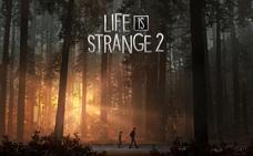 Life is Strange 2 en su tráiler de presentación