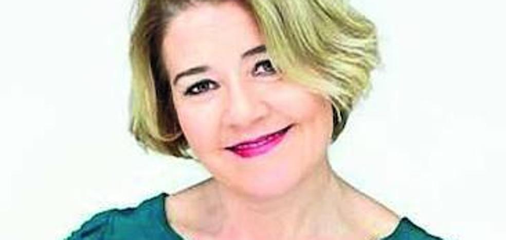 María Pujalte: «Perdono pero no olvido»