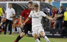 Odegaard se marcha cedido al Vitesse