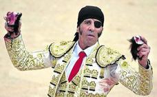 «Colgaré el vestido de luces, pero siempre volveré a Bilbao»