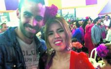 La foto de la hija de Isabel Pantoja con el guardia civil de 'La Manada'