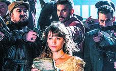 El X FesTVal arrancará con el estreno de 'El Continental', una de las grandes apuestas de TVE