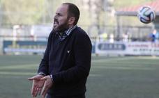 Jabi Luaces (Arenas): «Queremos ser regulares toda la temporada»