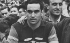 El ciclismo vizcaíno pierde a Óscar Elguezabal, uno de sus pioneros