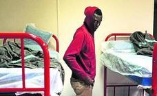 Euskadi tendrá un nuevo albergue para migrantes y otro para refugiados