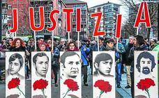 La jueza argentina Servini pide testimonios a siete víctimas y familiares del Tres de Marzo