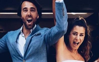 Elena Tablada se casa en secreto en Miami