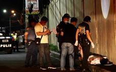 Vivir y morir en Manila