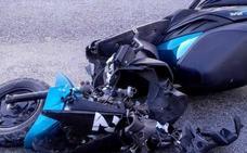 Muere una turista guipuzcoana de 34 años en México al chocar su moto contra un taxi