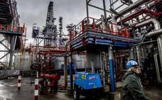 Petronor para una unidad para acometer «ajustes operativos»