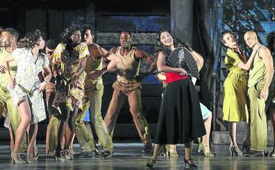 Carmen, el mito que mejor suena
