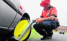 Más de 4.500 conductores son descubiertos cada año sin seguro en las carreteras vascas