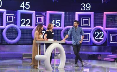 Dani Martínez llega a Cuatro con 'El Concurso del Año'