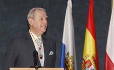 Muere Alfonso Osorio, vicepresidente de Suárez