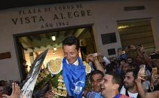 Diego Urdiales, triunfador de la feria de Bilbao; Roca Rey, la mejor faena