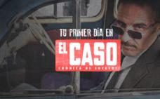 Premio para el corto 'Tu primer día en El Caso', de RTVE