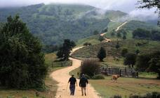 Otro tipo de turismo, el de los parques naturales