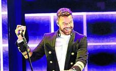 Ricky Martin: «Me decían que reconocerme gay acabaría con mi carrera»
