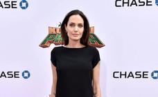 Angelina Jolie cambia abogado