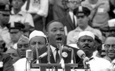 El gran sueño afroamericano