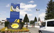 El comité de Michelin convoca un paro de 24 horas para el jueves tras la muerte de un trabajador