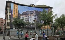 La construcción de 51 pisos de lujo en los grandes almacenes de Barakaldo arrancará en enero