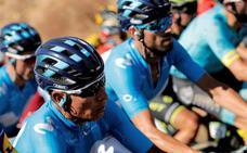 Quintana manda sobre Valverde