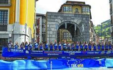 La Bandera de La Concha equiparará los premios de hombres y mujeres