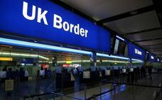 Londres comienza a registrar a europeos para probar su nuevo sistema de inmigración