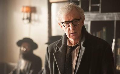 Woody Allen se toma un obligado descanso por primera vez desde 1981