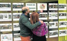 El precio medio del alquiler en Euskadi alcanza ya los 983 euros y supera su récord histórico