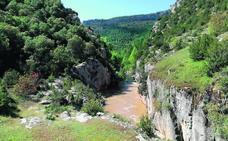 La belleza de la comarca vacía de Huertapelayo