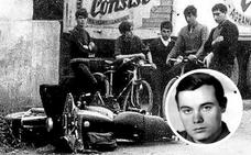 Una serie indaga sobre el nacimiento de ETA y su primer asesinato