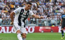 Cristiano no jugará los partidos de Portugal en septiembre