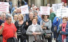 43.370 personas verán mejorada en Euskadi su pensión de viudedad en unos 58 euros mensuales