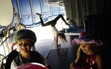 La vida en un circo sin animales