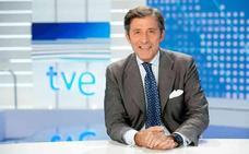 Jesús Álvarez, un histórico de TVE, deja de presentar los deportes en el TD2