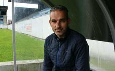 Pablo Lago, entrenador de la Gimnástica: «Sancet tiene un futuro tremendo»